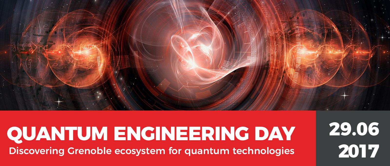 Quantum Engineering Day