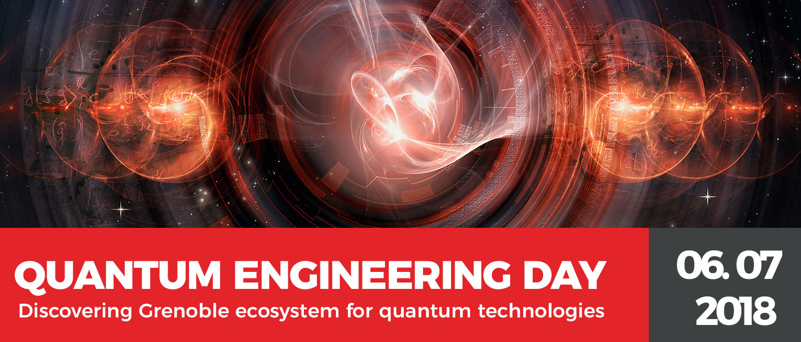 2nd Quantum Engineering Day